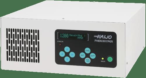 Industrial Ultrasonic Cleaner | Kaijo Phenix Hyper