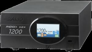 Industrial Ultrasonic Cleaning Device | Kaijo Phenix Plus