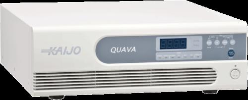 Megasonic Cleaning System | Kaijo Quava