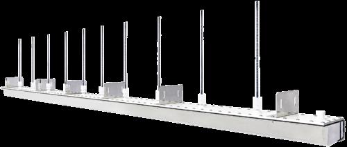 Quava US Shower AD | Kaijo Ultrasonic/Megasonic Cleaning System